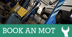 Book an MOT